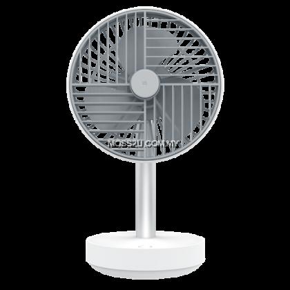 Xundd Portable Desktop Rotate Fan ( XUNDD - XD0T015 )