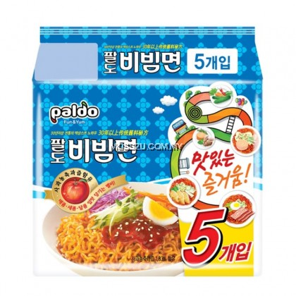 【 PALDO 】Korea Bibim Men
