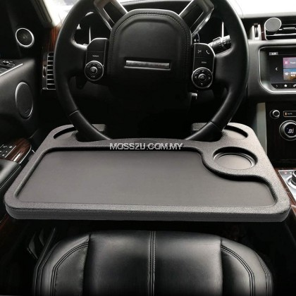 Universal Auto Steering Wheel Desk For Food Working Table ( H073 )