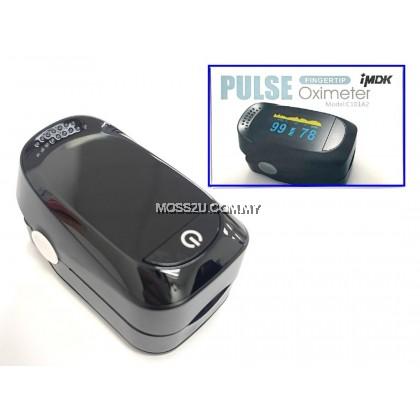 Pulse Oximeter Fingertip Blood Heart Rate Blood Oxygen Sensor Finger Clip ( C101A2 )