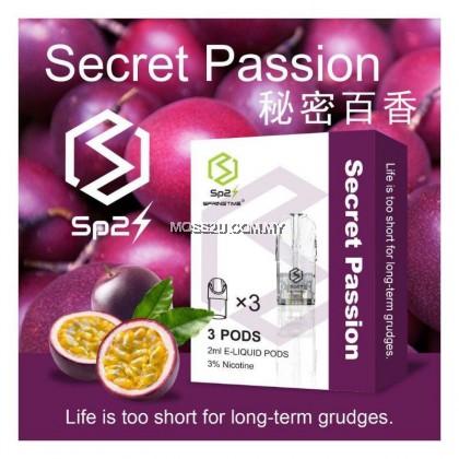 SP2S Pods Refills