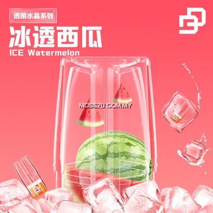 DD Pods Refills ( Crystal Series )