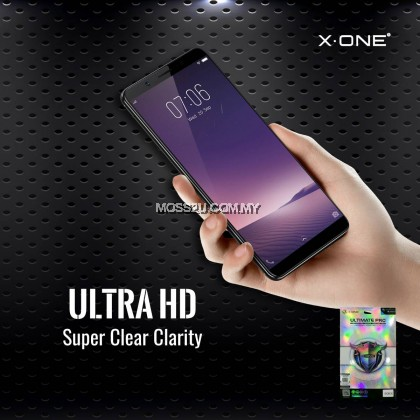 Oppo R5 / R7 / R7S / R7 Plus / R9 X-One Ultimate Pro Clear Screen Protector